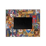 Medieval Illuminations Picture Frame