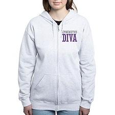 Epigenetics DIVA Zip Hoodie