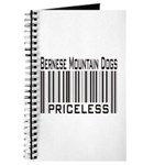 Bernese Mountain Dog -- New Items Journal