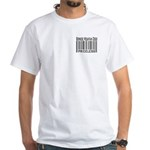 Bernese Mountain Dog -- New Items White T-Shirt