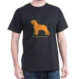Rottweiler Double Dog T-Shirt