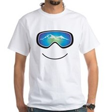 Happy Skier/Boarder T-Shirt