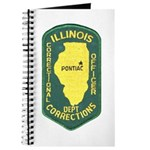 Illinois Corrections Journal