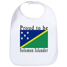 Solomon Islands Bib