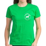 Round Labs4rescue Women's Color T-Shirt