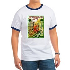 Emerald City of Oz T