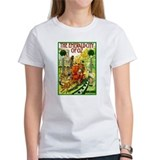 Emerald City of Oz Tee