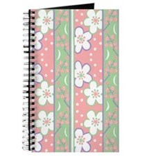 Plum Blossom Pink Journal