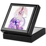 Angel of Peace Keepsake Box