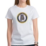Alabama Bomb Squad Women's T-Shirt