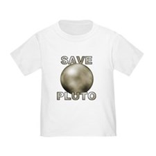 Unique Save pluto T