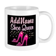 PINK SHOES Small Mug