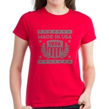 Made In USA 1996 Tee