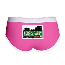 Morris Park Ave Women's Boy Brief