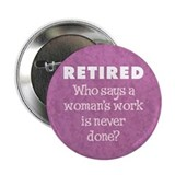 Retired Button