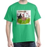 Cornish Trio Dark T-Shirt
