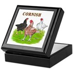 Cornish Trio Keepsake Box