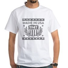 Made In USA 1947 Shirt