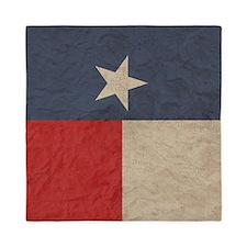 Texas Flag, Queen Duvet