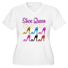 SHOE PRINCESS T-Shirt