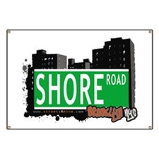 SHORE ROAD, BROOKLYN, NYC Banner