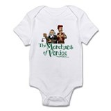 The Merchant of Venice Infant Bodysuit