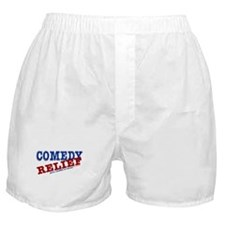 Comedy Relief Limited Edition Boxer Shorts