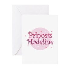 Madeline Greeting Cards (Pk of 10)