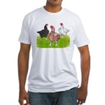 Assorted Cornish Fitted T-Shirt