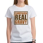 Real Gravy Women's T-Shirt