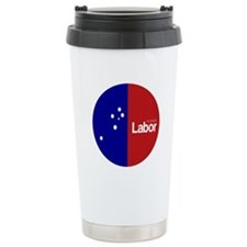 Labor Party 2013 Stainless Steel Travel Mug