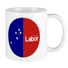 Labor Party 2013 Small Mug