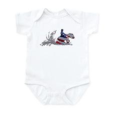 Unique Special design Infant Bodysuit