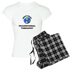 World's Coolest Occupational Therapist Pajamas