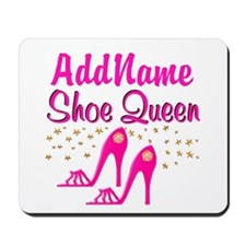 SEXY PINK SHOES Mousepad
