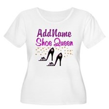 FUN PURPLE SHOES T-Shirt