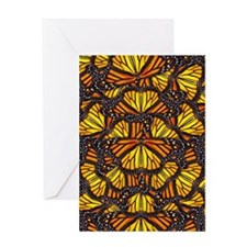 Effie's Butterflies Greeting Card