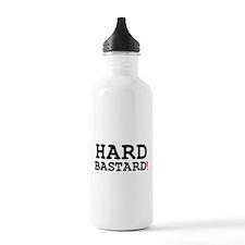 HARD BASTARD! Sports Water Bottle