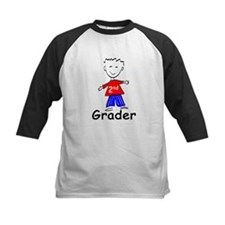Second Grade Boys Tee