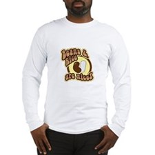 Beans and Rice Long Sleeve T-Shirt