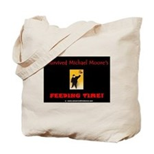 Unique Political humor Tote Bag