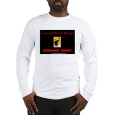 Cool Political humor Long Sleeve T-Shirt