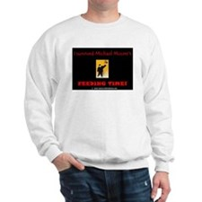 Unique Political humor Sweatshirt
