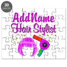 CHIC HAIR STYLIST Puzzle