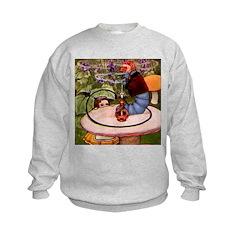 Kirk 4 Kids Sweatshirt