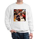 Kirk 5 Sweatshirt