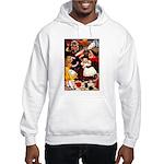 Kirk 5 Hooded Sweatshirt