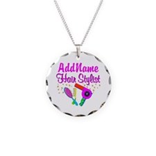 1ST PLACE STYLIST Necklace
