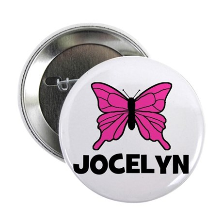 Butterfly - Jocelyn Button