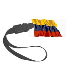Venezuela-2-[Converted].jpg Luggage Tag